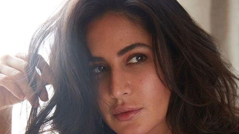 Check out Arjun Kapoor and Katrina Kaif's word play on social media over a coffee mug
