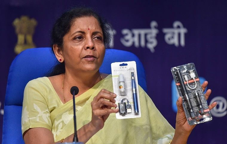 Government makes Rs 1000 crore over ban of e-cigarettes; find out how