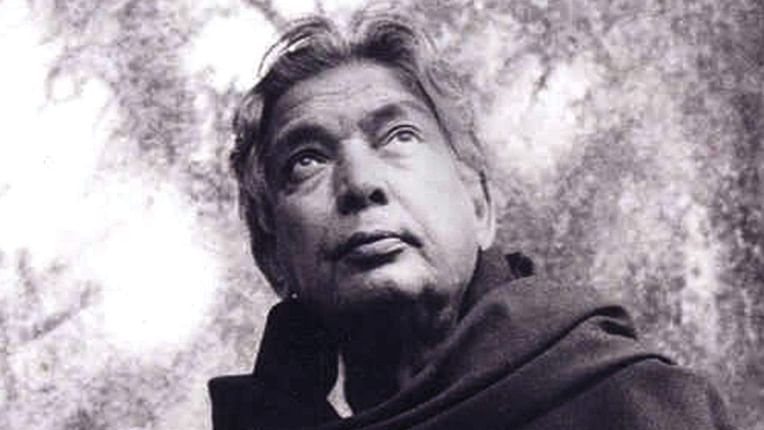 Capturing Kaifi Azmi's essence