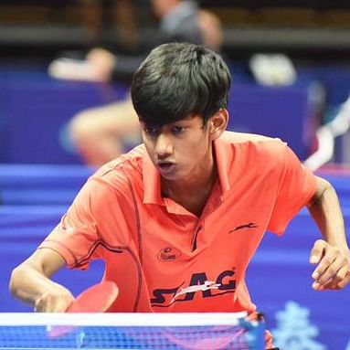 Indian boys settle for silver at Asian Junior and Cadet Championships