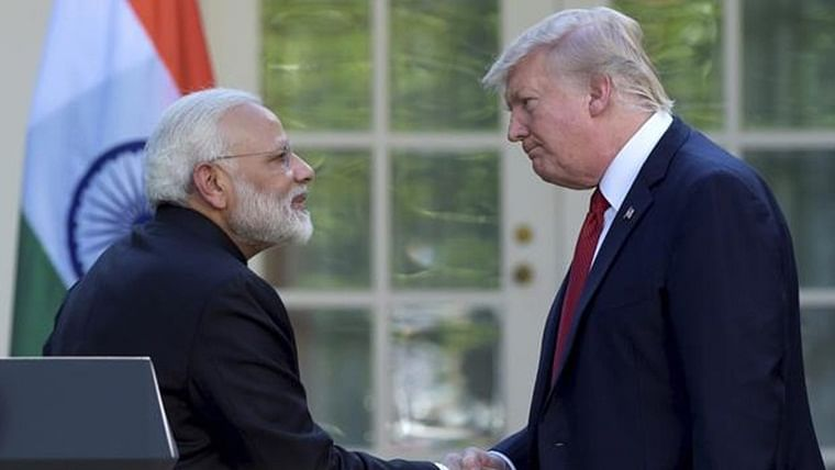 Donald Trump, Narendra Modi joint address truly historic tribute to Indian-Americans' contributions: US diplomat
