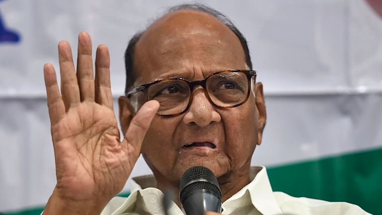 Was aware Ajit & Fadnavis were in talks, didn't expect him to act that way: Sharad Pawar