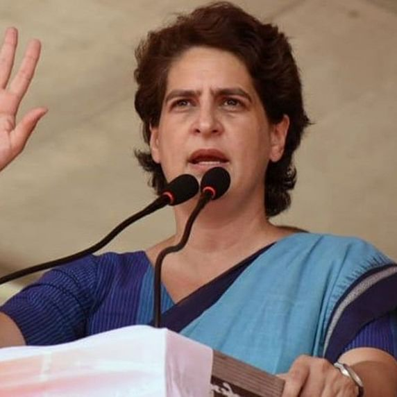 'Crime against humanity': Priyanka Gandhi Vadra slams Devendra Fadnavis over alleged hoarding of Remdesivir