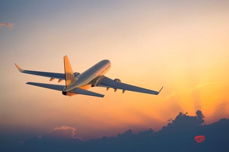 Doha bound flight returns to Chennai due to glitches