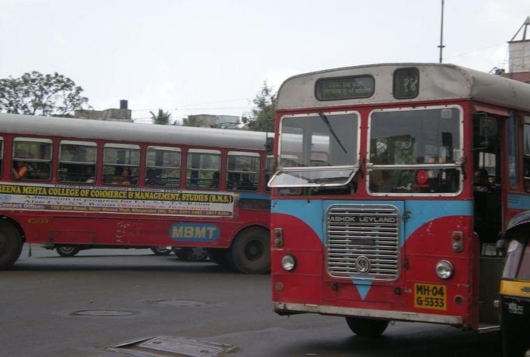 MBMC transport panel favours select aspirants