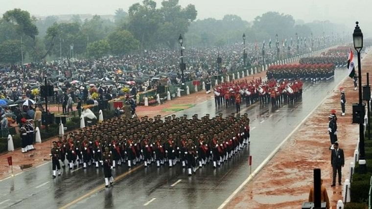 Republic Day parade of 2022 will likely be held at new 'revamped' Rajpath