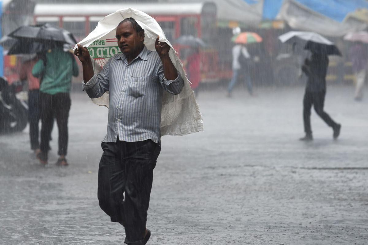 Mumbaikars, brace yourself for heavy rains today