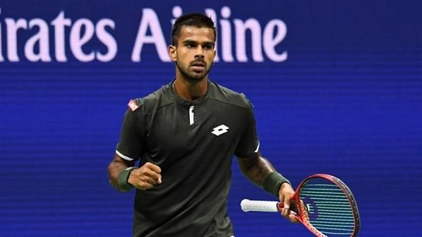 Disappointed no one is supporting me even after giving Roger Federer a fight: Sumit Nagal