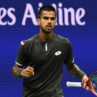 Indian star Sumit Nagal bows out of Tata Open