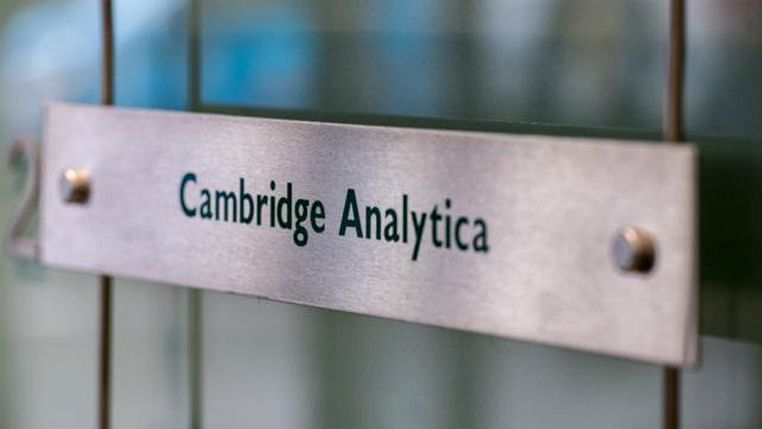 Facebook shuts several apps post-Cambridge Analytica probe