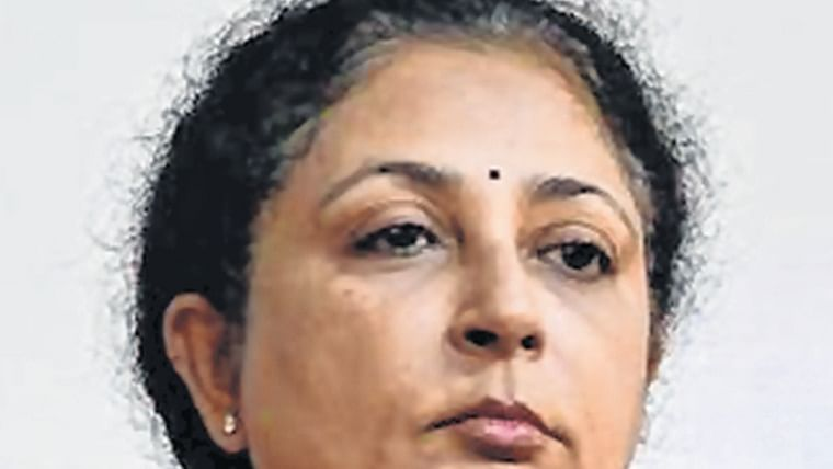 Upset over transfer, Madras CJ Vijaya Tahilramani to resign