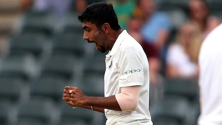 Happy Birthday Jasprit Bumrah: Throwback to the pacer's prestigious Test achievement