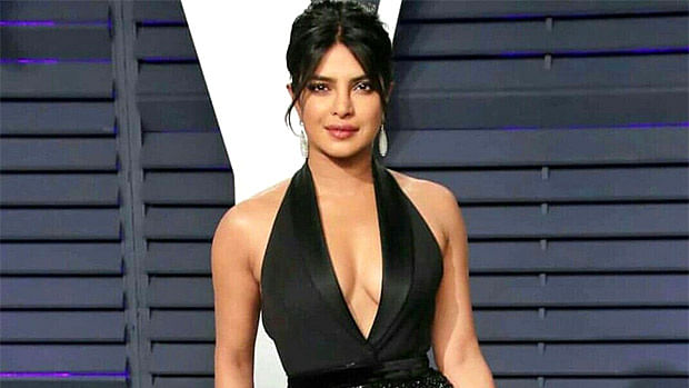 Priyanka Chopra Jonas reveals she was yelled at and thrown out of films