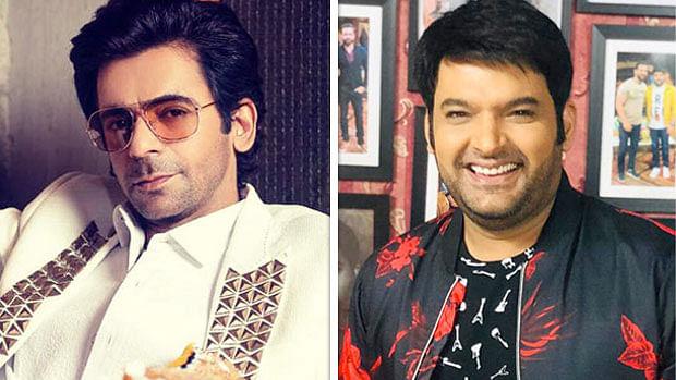 Sunil Grover shuts down rumours of returning to The Kapil Sharma Show