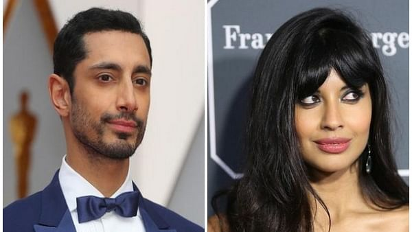 Jameela Jamil, Riz Ahmed opt out of event awarding PM Modi in US