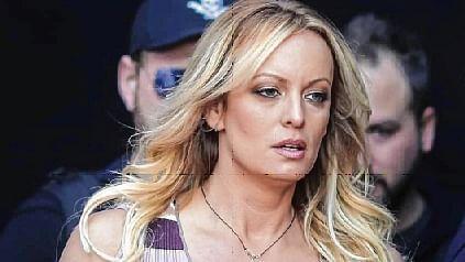 Strip-club arrest: Stormy Daniels settles lawsuit for USD 450,000