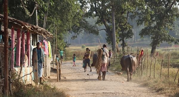 Nationwide protest on November 17 for rights of tribals, forest dwellers