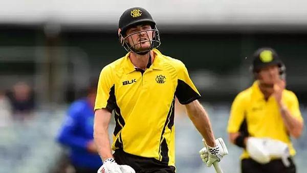 Aston Turner likely to miss T20Is against Sri Lanka, Pakistan