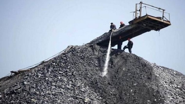 Coal India project