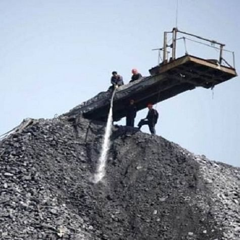 Coal India Q2 net profit at Rs 2,948 crore