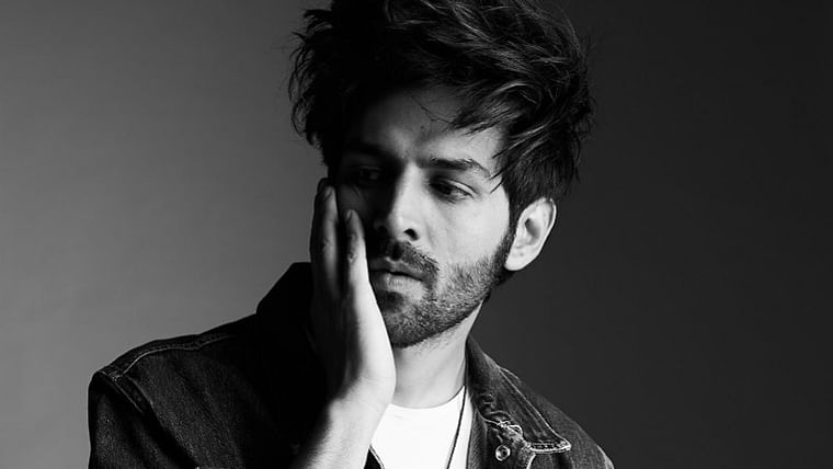 Kartik Aaryan welcome fans in his 'Personal World' as he launched his  YouTube channel