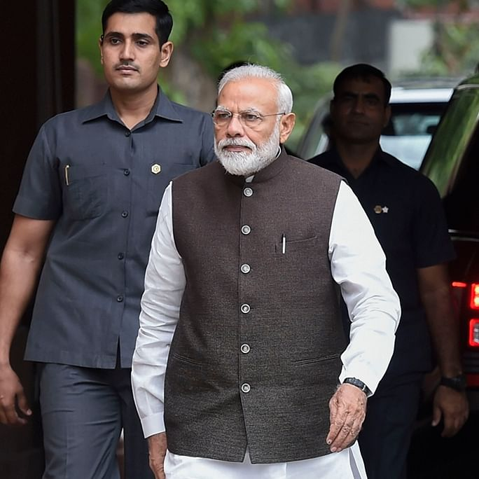 PM Narendra Modi's ambitious water project to cost Rs 7.88 lakh crore