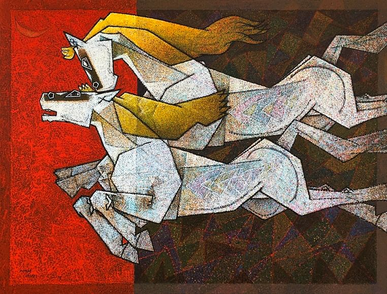 Bhopal: Art for Cause to hold three-day online International painting competition-cum-art expo 'I Paint'