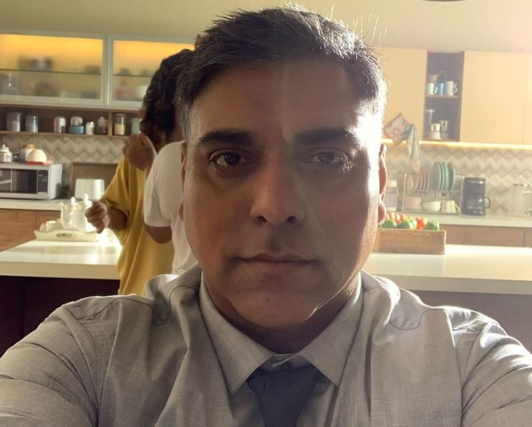 About 90% aspiring actors don't have work, they spend their whole life giving auditions: Ram Kapoor