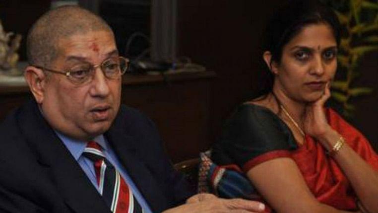 Rupa Gurunath set to become TNCA President