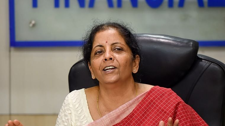 Government waiting for clarity in PMC Bank issue: Nirmala Sitharaman