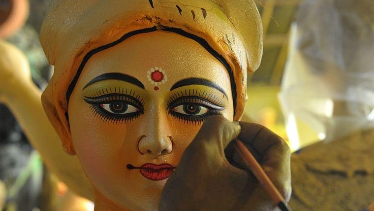 Durga Puja 2020: How can you listen to the Mahishasur Mardini on Mahalaya?