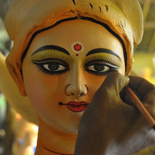 Durga Puja 2020: How can you listen to the Mahishasur Mardini on Mahalaya?