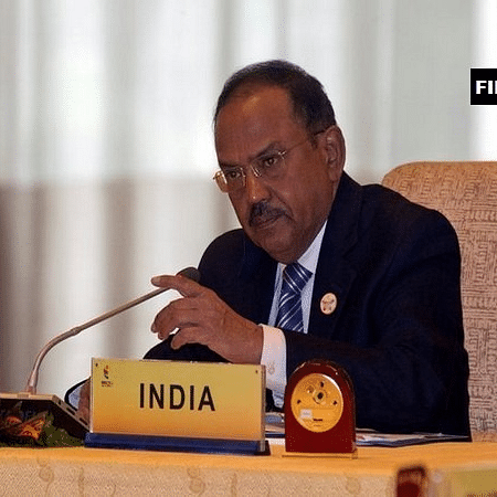 Ajit Doval says 'fully convinced' most Kashmiris support removal of 370, slams Article as 'special discrimination'