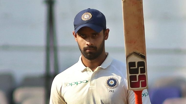 Vihari dedicates maiden ton to late father, thanks Ishant Sharma for helping him keep his word