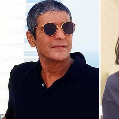 Chunky Panday opens up about daughter Ananya Panday's fake university admission controversy