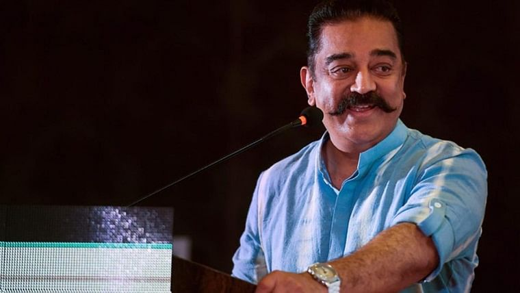 No 'Shah' or Sultan can renege on promise of unity: Kamal Haasan