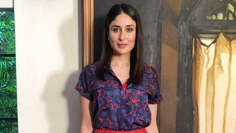 Get Kareena Kapoor Khan's effortlessly chic look in just Rs. 75,000