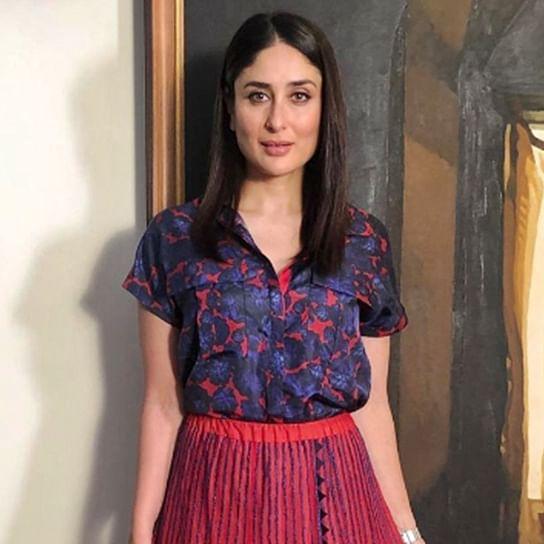 Get Kareena Kapoor Khan's effortlessly chic look in just Rs. 75,000