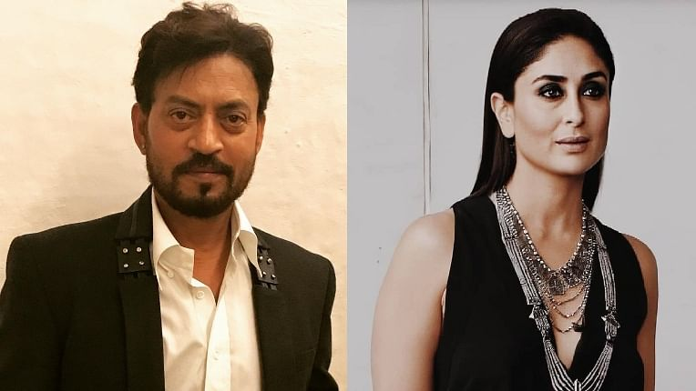 Irrfan Khan, Kareena Kapoor starrer 'Angrezi Medium' to release on March 20, 2020