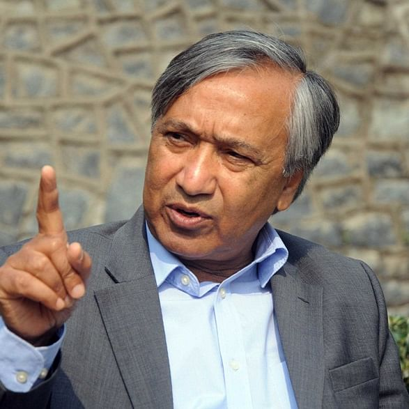 SC allows CPI-M leader Tarigami to return to Jammu and Kashmir