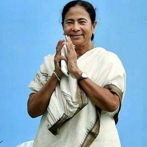 Mamata Banerjee wishes PM Narendra Modi on his 69th birthday