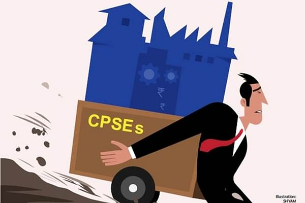 Government proposes to cut stake in select cos to under 51%