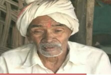 Betul: Man who predicted his death on Oct 25, 2005 dies after 14 years