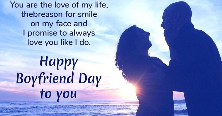 National Boyfriend's Day 2019: Send your loved one these WhatsApp and Facebook messages