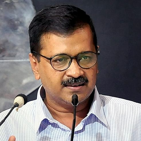 Disabled persons to be exempted from rules of odd-even scheme: Arvind Kejriwal