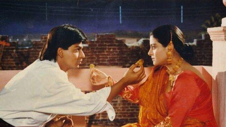 DDLJ: How Raj and Simran made Karwa Chauth a pan-India festival