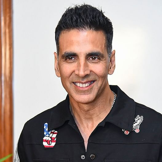 Sambhaji Brigade lodges complaint against Akshay Kumar for hurting Maratha sentiments in Nirma ad