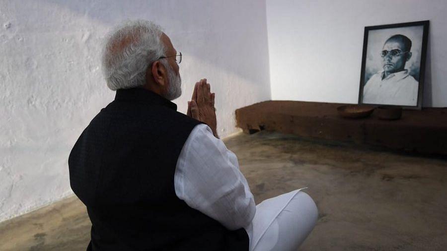 Maharashtra Election 2019: How Congress fell for BJP's Savarkar bait