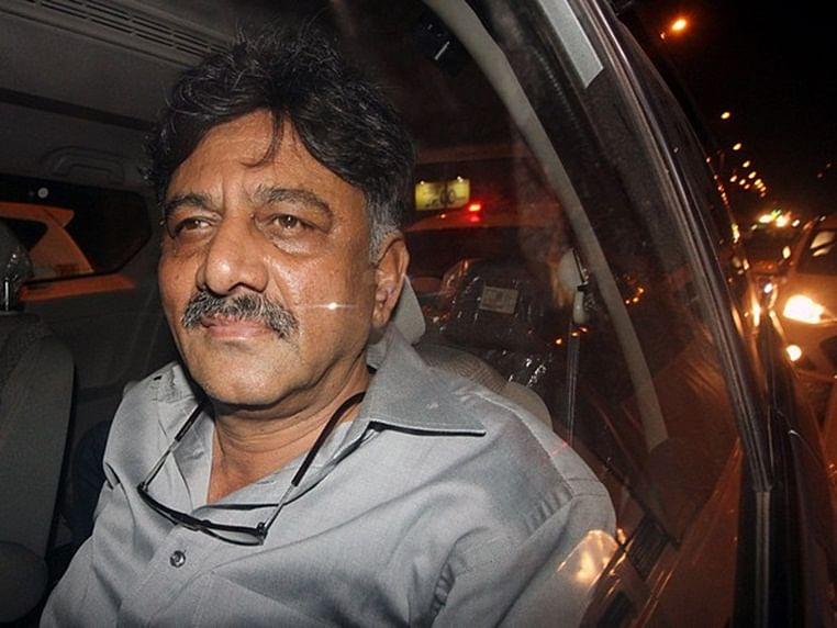 Delhi court extends Shivakumar's judicial custody till October 15