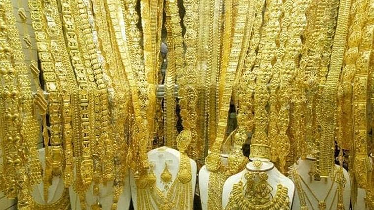 Gold Price Update on July 29: Yellow metal prices fall after 7 days of gain, drops to Rs 52,465 per 10 gram